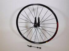 Mavic Crossride 27,5 Zoll Vorderrad Laufrad vorne 9x100 schwarz-rot