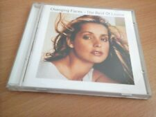 LOUISE - Changing Faces - The Best Of - CD ALBUM