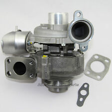 GT1544V 753420 turbo for Volvo C30 S40 V50 1.6 D D4164T 80KW 109HP turbocharger