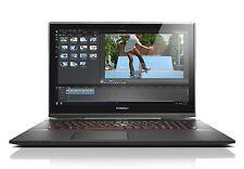 """Lenovo IdeaPad Y70 Touch 17.3"""" (1TB, Intel Core i7 4th Gen., 2.5GHz, 16GB)..."""