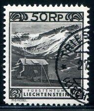 Liechtenstein 1930 102b Vandersanden mejores zähnung (z1872