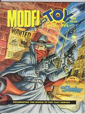 Model and Toy Collector #28 - The Shadow Issue, Near Mint Condition.