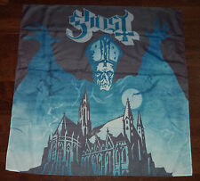 Ghost BC - Opus Eponymous FLAG Mercyful Fate In Solitude Uncle Acid King Diamond