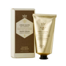 PANIER DES SENS Hand Cream Honey & Propolis Extracts Made in France HONEY