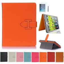 IPad mini 1 2 3 LUXE Cover sac Case Housse/étui de protection avec dragonne diapositive