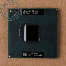 Intel Core Duo t2450 - 2 GHz (lf80539ge0412m) sla4m CPU processor 533 MHz