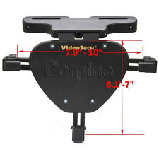 Portable DVD CD Player Tablet Mount Bracket for Car Seat Headrest Backseat M25