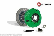 MITSUKO STAGE 1 CLUTCH KIT 94-01 INTEGRA CIVIC CR-V B16 B18 B20 1.6L 1.8L 2.0L