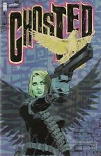 Ghosted #18 (NM) `15 Williamson/ Laci