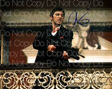 Scarface signed Al Pacino 8X10 photo picture poster autograph RP