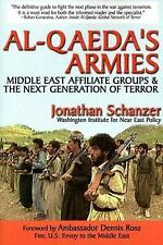 Al-Qaeda's Armies: Middle East Affiliate Groups & The Next Generation -ExLibrary