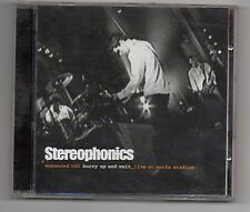 Stereophonics Hurry Up and Wait [CD 2] Inc Poster @@LOOK@@