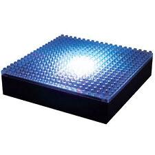 Nanoblock: LED Platte