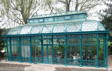 Gartenhaus, Orangerie, Pavillon, Gewächshaus, Gazebo, Wintergarten,