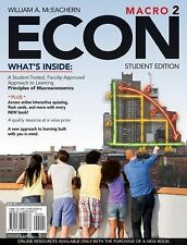 ECON Macro 2 (with Web Site Printed Access Card and Review Cards)