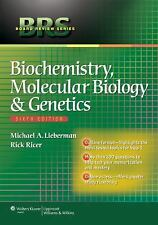BRS Biochemistry Molecular Biology and Genetics 6/e  International Edition