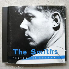 The Smiths ‎– Hatful Of Hollow  CD  Rough Trade ‎ROUGH CD76  MASTERED BY NIMBUS