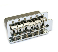 Fender Mexican Classic Chrome Tremolo Block for Stratocaster/Strat 005-4619-000