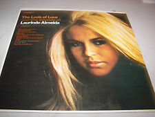 LAURINDO ALMEIDA The Look Of Love & The Sounds Of.. LP NM Capitol ST-2866