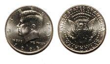 1995-D Kennedy Half Dollar - Gem BU   #K794