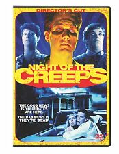 Night of the Creeps (DVD, 2009)