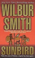 Acc, The Sunbird, Wilbur Smith, 0312983395, Book
