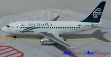 Aeroclassics Boeing 737-200C Air New Zealand ZK-NQC