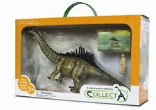 CollectA 89164 Agustina Prehistoric Dinosaur Toy Model 1:40 Scale in Window Box