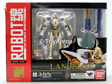 Robot Spirits Damashii 131 Lancelot Code Geass Knight Mare Frame Z-01 SHELF WEAR