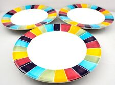 Tabletops Gallery Haven Handcrafted Dishware Decorative Plates