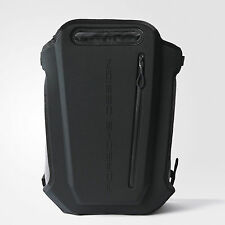 Porsche Design Sport by Adidas P5000 Elements Backpack Bag Laptop Tablet Black