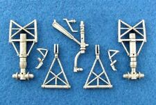 YB-49 Landing Gear For 1/72nd Scale AMT / Italeri Model  SAC 72002