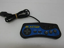"Panasonic 3DO REAL BLASTER Official Turbo Controller ""Working"" Japan"
