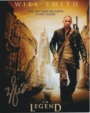 WILL SMITH signed autographed I AM LEGEND ROBERT NEVILLE photo