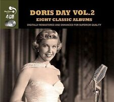 EIGHT CLASSIC ALBUMS, VOL. 2 (NEW CD)