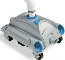 Intex Automatic Above Ground Swimming Pool Cleaner Vacuum Auto Floor 28001