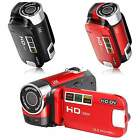 FHD 1080P 16MP Digital Video Camcorder DVR 2.7''TFT LCD 16x ZOOM Camera DV GODTY