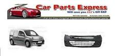 RENAULT KANGOO 2009-2013 FRONT BUMPER - PAINTED ANY COLOUR