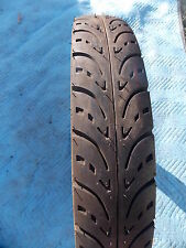 NOS Motorcycle Front Tire Street Bike Duro BLV D 80/90 -21 56H 21