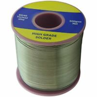 Solder Reel 500g 60/40 Tin/Lead