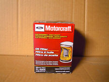 Motorcraft FL500S Ford