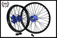 YAMAHA YZF 250 450 YZ450F FRONT REAR 21' 19'' WHEELS RIM  36 SPOKES 2014-2015
