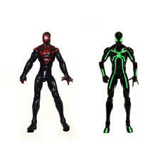 Marvel Universe Infinite Series Big Time Superior Spiderman Loose Action Figure