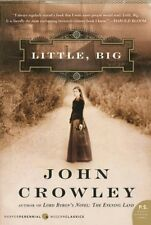 Little, Big by John Crowley, (Paperback), William Morrow Paperbacks , New, Free