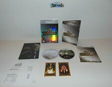 Two Worlds 2 Disk Collectors Edition RPG Windows PC DVD Rom Complete