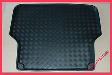 HONDA ACCORD MK7 ESTATE 03-08 TAILORED CAR BOOT MAT LINER TRAY HEAVY DUTY #18028