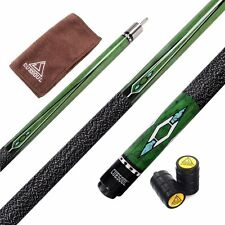 with joint protector! CUESOUL house bar Pool Cue Stick 57 inch Billiard cue 016