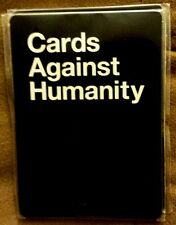 Cards Against Humanity - RETAIL PACK - PROMO ONLY 2 Black 3 White CAH
