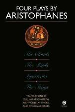 Four Plays by Aristophanes: The Birds; The Clouds; The Frogs; Lysistrata (Meridi