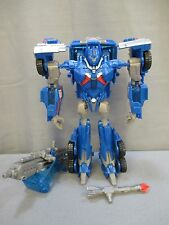 "Transformers Prime ""ULTRA MAGNUS"" 100% complete C9+ condition 2014 Beast Hunters"